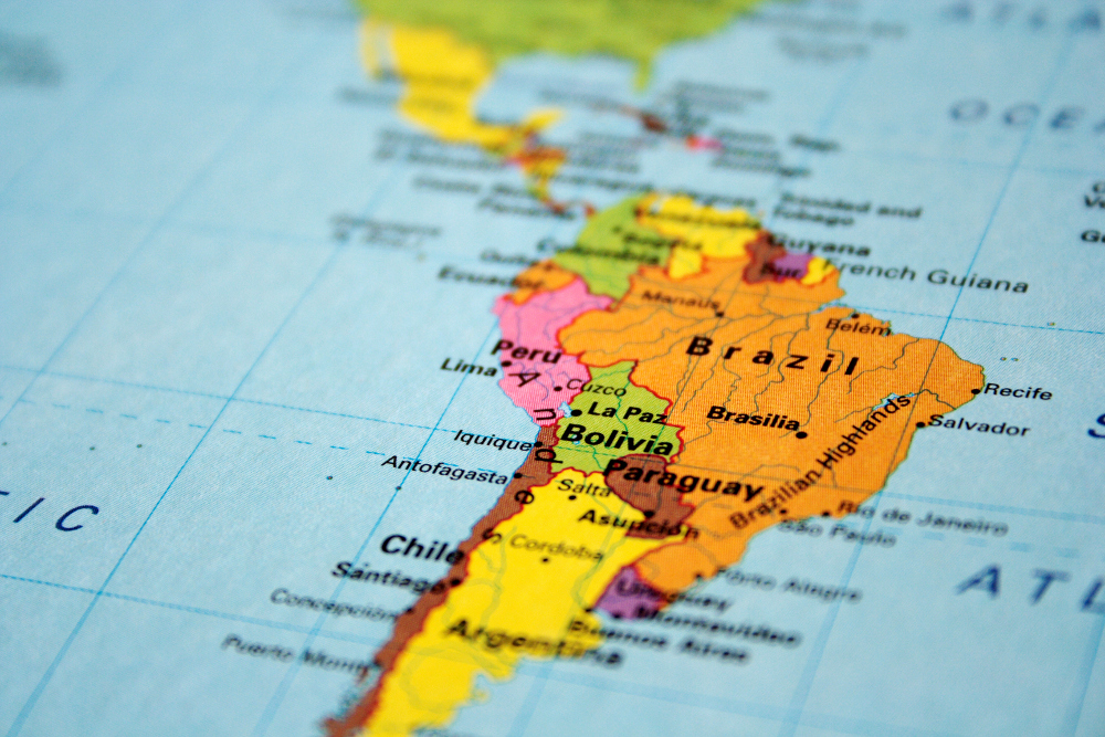 best practices for fcpa investigations in latin america