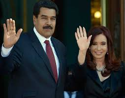 MaduroKirchner