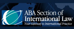 ABA Section of International Law cropped