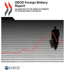 OECD Foreign Bribery Report