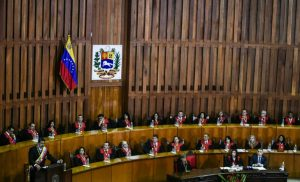 Venezuela Supreme Court